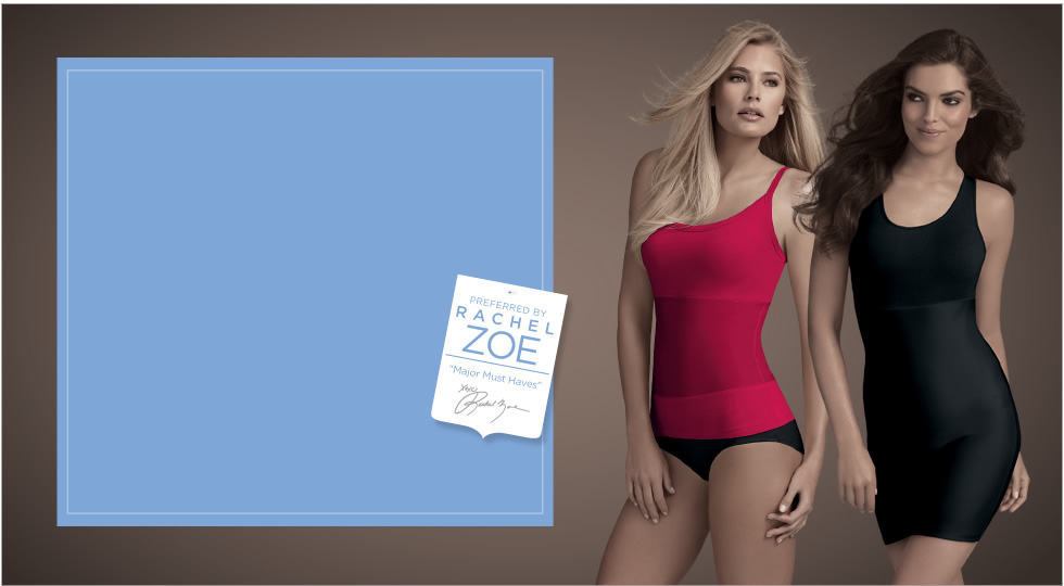 Women's Shapewear