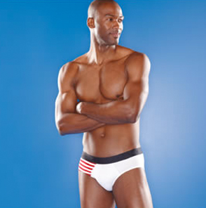 Jockey Euro Fashion Men's Underwear