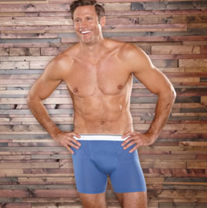 Jockey Pouch Men's Underwear