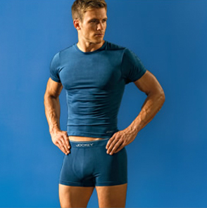Jockey Seamfree Men's Underwear