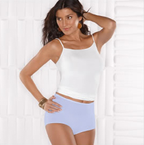 Jockey Traditional Fit Women's Underwear