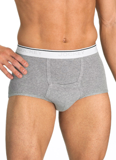 Jockey Pouch Brief - 3 Pack