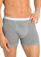 Jockey® Pouch Big Man Boxer Brief - 2 Pack