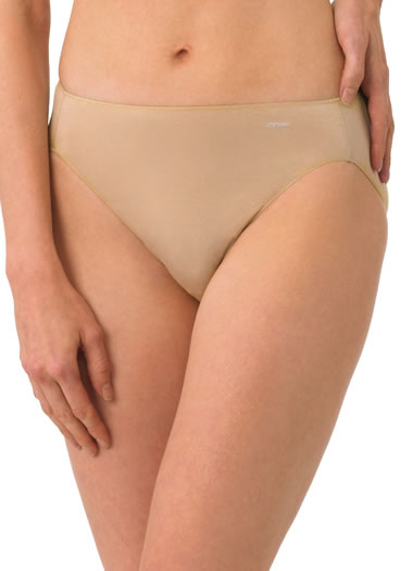 No Panty Line Promise&amp;amp;reg; Modal Hi Cut (1 of 1)