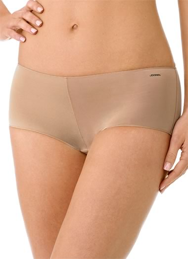 No Panty Line Promise® Tactel® Modern Brief (1 of 1)