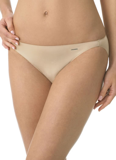 Jockey® No Panty Line Promise® Tactel® String Bikini (1 of 1)