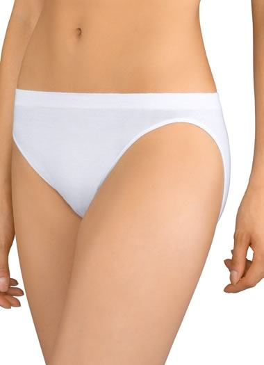 Jockey® Comfies® Cotton Bikini (1 of 1)