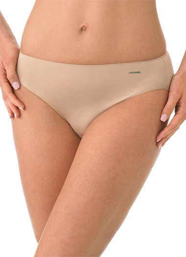 Jockey® No Panty Line Promise® Tactel® Bikini (1 of 1)