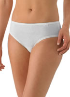 Jockey&#174; Plus Size Elance&#174; Bikini - 3 Pack
