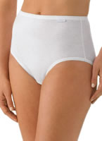 Jockey® Plus Size Elance® Brief- 3 Pack