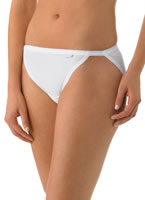 Jockey® Elance® String Bikini - 3 Pack