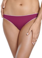 Jockey&#174; Cheeky Modal Thong
