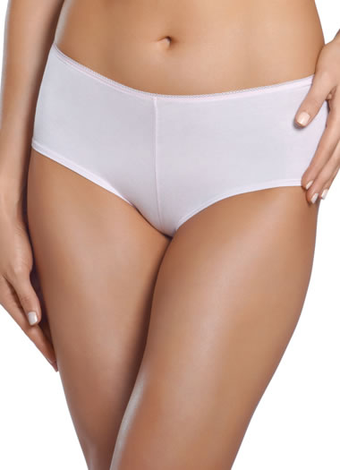 Jockey® Cheeky Modal Boyshort (1 of 1)