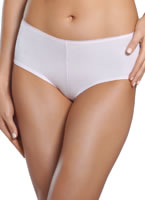 Jockey&#174; Cheeky Modal Boyshort
