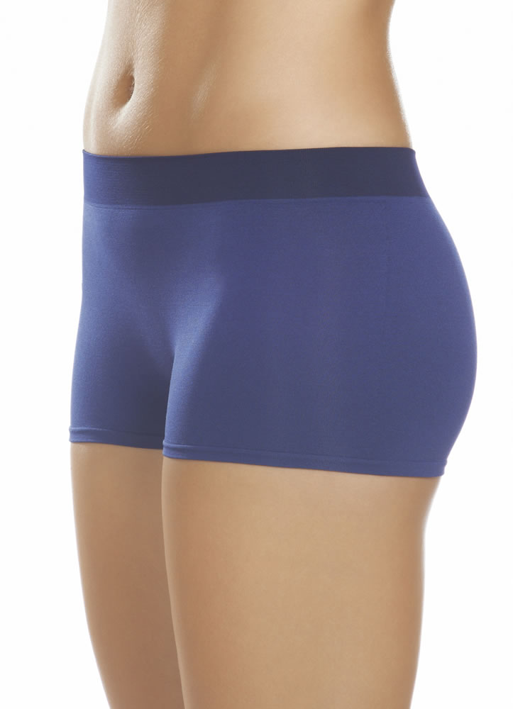 Jockey® Modern Micro Boyshort (2 of 2)