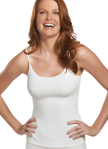 Jockey® Modern Tactel Cami (1 of 1)