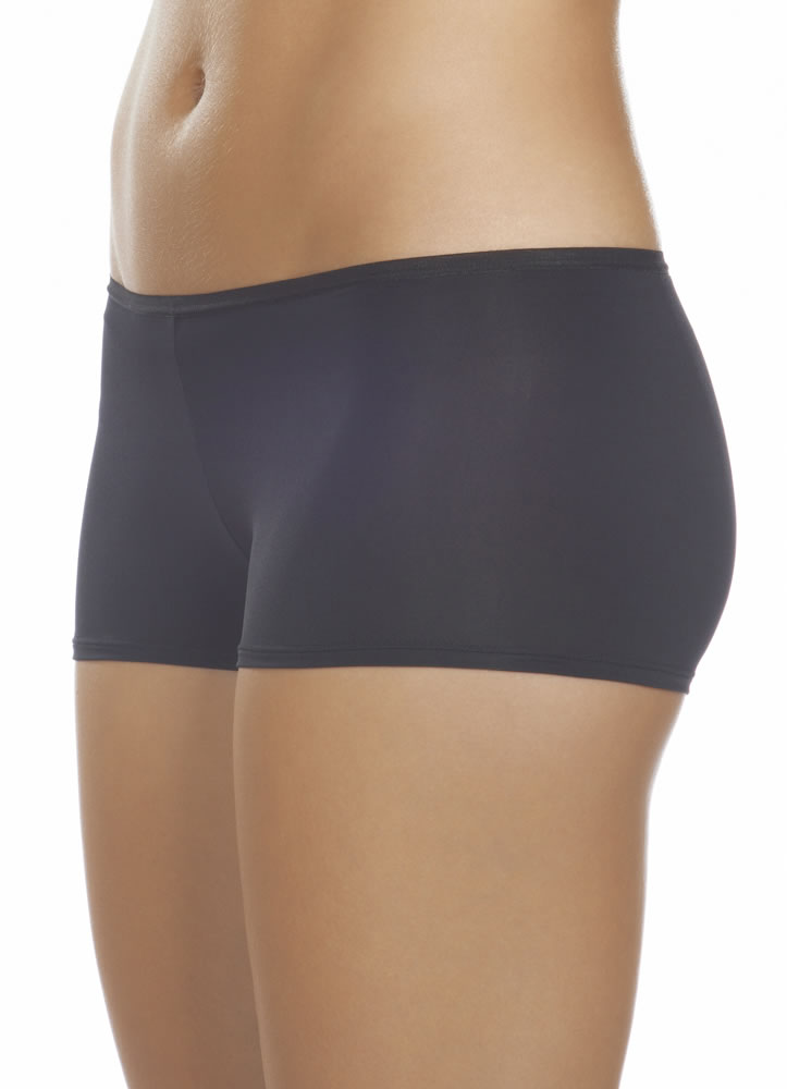 Jockey® Modern Tactel® Boyshort (2 of 2)