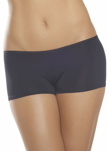 Jockey® Modern Tactel® Boyshort (1 of 1)