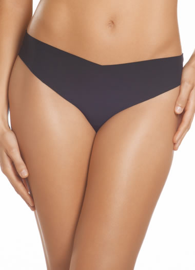 Jockey® Clean Edge Thong (1 of 2)