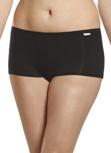 Jockey Supersoft Boyshort - 3 Pack