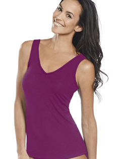 Jockey® Supersoft V-neck Camisole