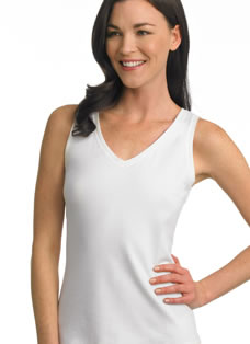 Jockey Staycool Reversible Tank