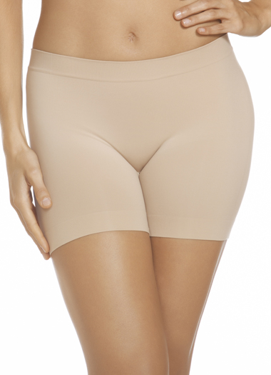 Jockey® Skimmies® Short Length Slipshort  (1 of 2)