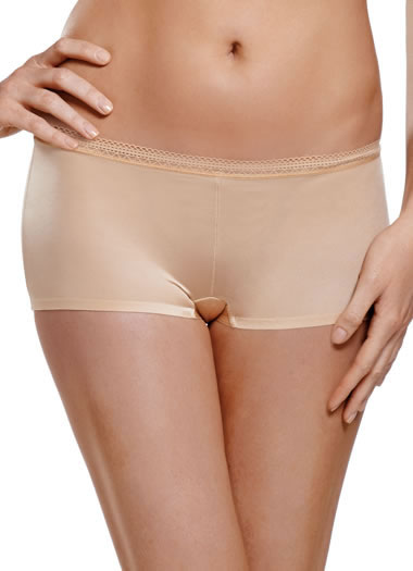 Jockey® Next to Nothing Boyshort (1 of 1)