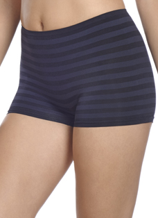 Jockey Comfies Matte & Shine Boyshort