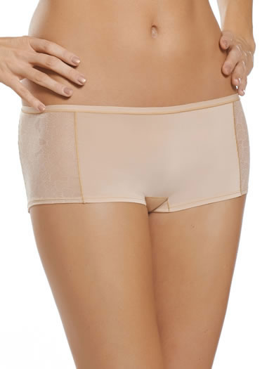 Jockey® Light & Airy Boyshort