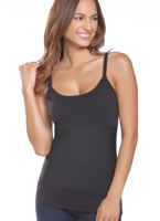 Jockey® Strappy Shapewear Tank