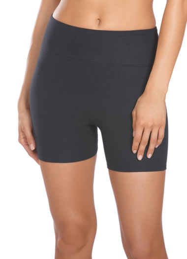 Jockey&amp;amp;reg; Shaping Tummy Short (1 of 1)