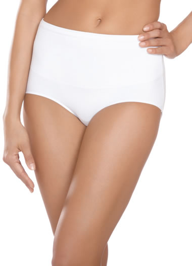 Jockey&amp;amp;reg; Tummy Shapewear Brief (1 of 1)