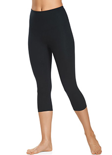 Jockey® Shaping Capri Legging