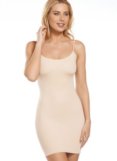Jockey® Silky Smooth Shapewear Slip (1 of 1)