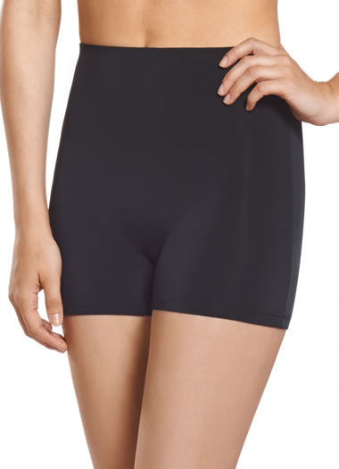 Jockey® Silky Smooth Shapewear Boyshort (1 of 1)