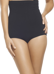 Jockey® Staycool High Waisted Shaping Brief