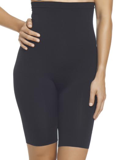 Jockey® Staycool High Waisted Thigh Shaper (1 of 1)