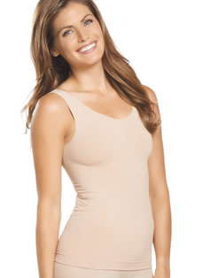 Jockey Staycool Shapewear Tank