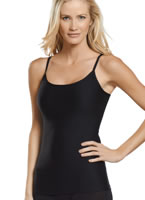 Jockey® Microfiber Adjustable Strap Shaping Cami