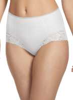 Jockey® Slimmers Brief with Lace