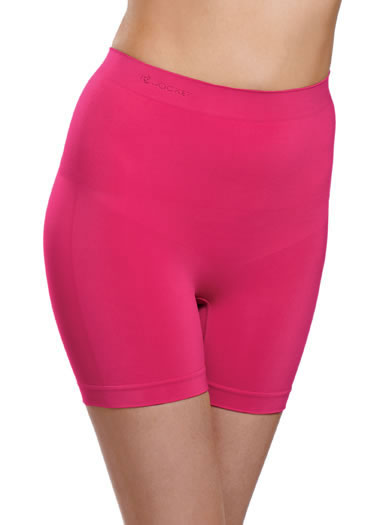 Jockey® Lightweight Microfiber Shaping Short