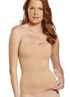 Jockey® Lightweight Microfiber Shaping Cami