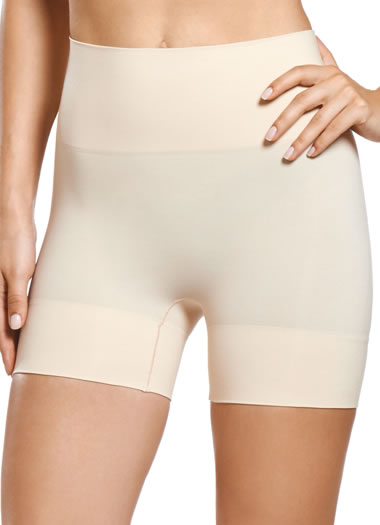Jockey® Midwaist Shaping Short (1 of 2)