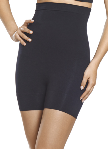 Jockey® High Waist Shaping Short (1 of 2)
