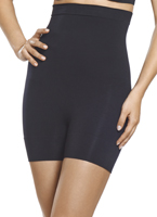 Jockey® High Waist Shaping Short