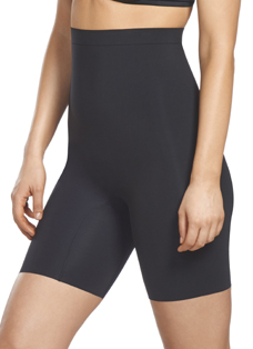 Jockey® Sheer Power High Waisted Thigh Shaper