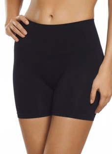 Jockey® Microfiber Seamless Shaping Short