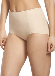 Jockey® Slimmers Front Lace Brief