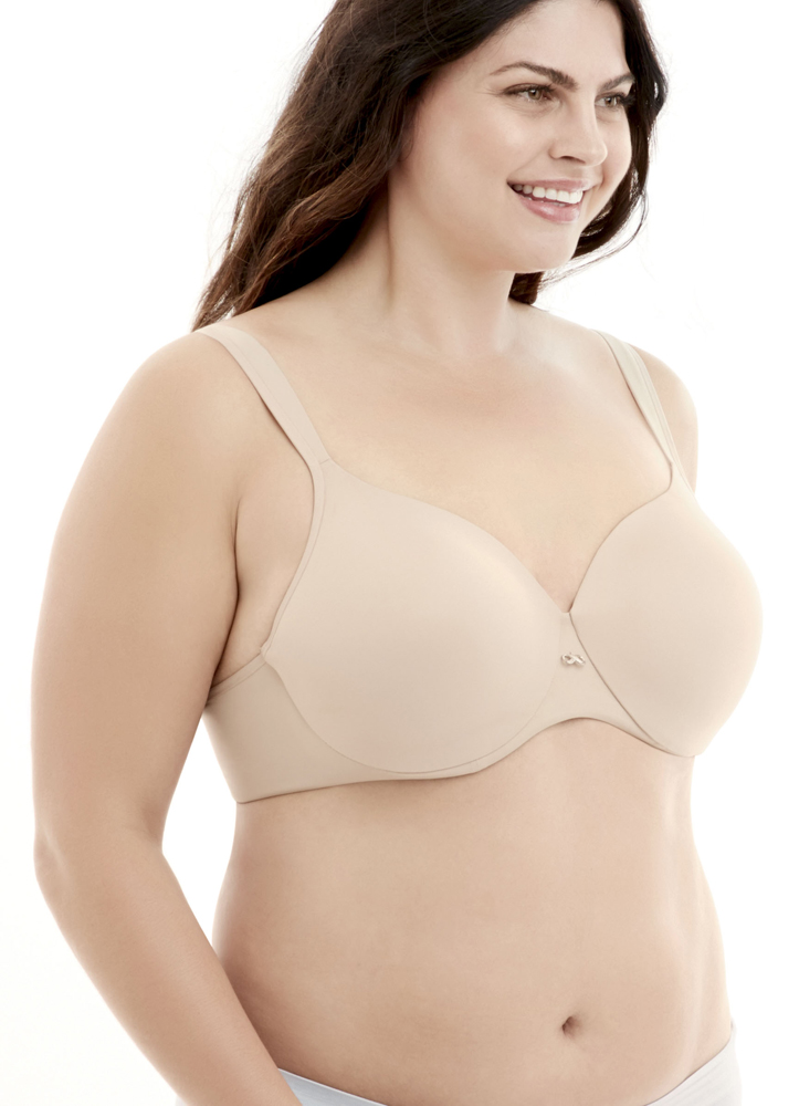 Jockey® REALFIT™ Full Bra (2 of 4)